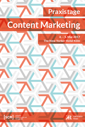 Praxistage Content Marketing